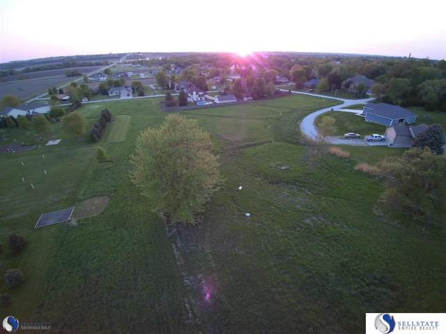 Lot 6 Hunter Ridge 2nd Addn. Circle, Valparaiso, NE 68065 (MLS #22004180) :: The Briley Team