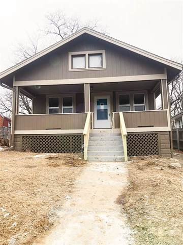 3618 N 52nd Street, Omaha, NE 68104 (MLS #22004218) :: Stuart & Associates Real Estate Group