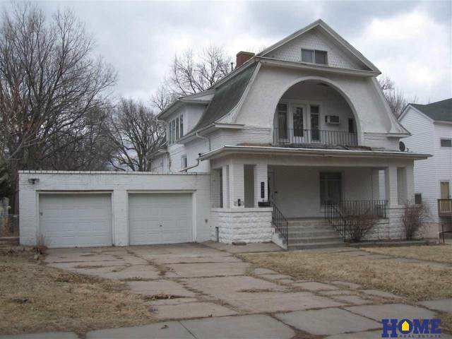 420 S 29th Street, Lincoln, NE 68510 (MLS #22004226) :: Lincoln Select Real Estate Group