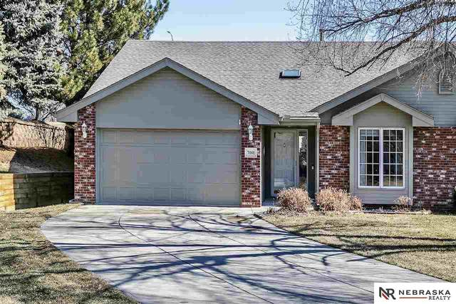 7001 S 156th Avenue Circle, Omaha, NE 68136 (MLS #22004265) :: Complete Real Estate Group
