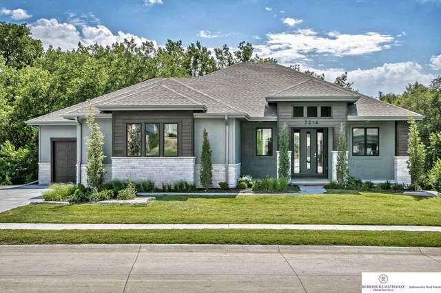 3024 N 177 Street, Omaha, NE 68116 (MLS #22004307) :: Dodge County Realty Group