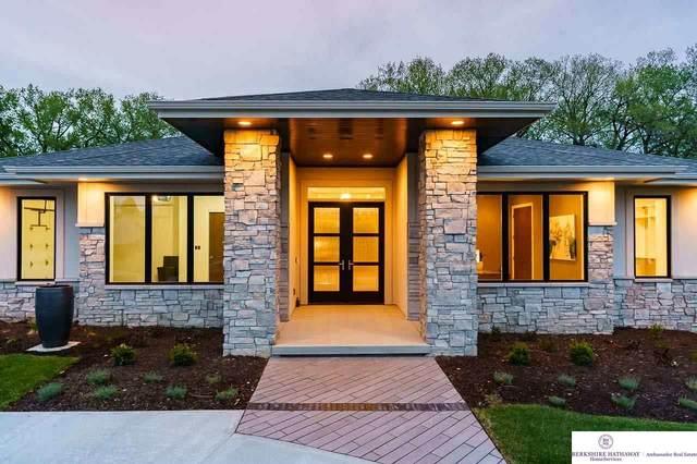 1707 S 212 Street, Omaha, NE 68022 (MLS #22004348) :: Omaha Real Estate Group