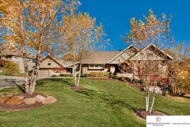 5009 S 238th Circle, Omaha, NE 68022 (MLS #22004364) :: Catalyst Real Estate Group