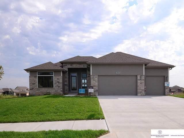 3208 N 178 Street, Omaha, NE 68116 (MLS #22004380) :: Complete Real Estate Group