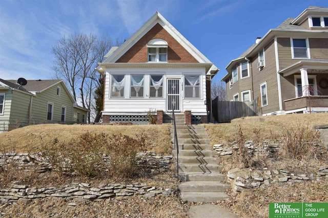 1012 S 22nd Street, Omaha, NE 68108 (MLS #22004390) :: Complete Real Estate Group