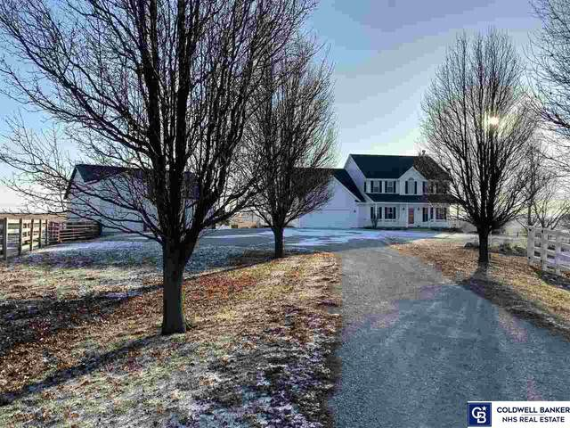 10506 County Road P17, Arlington, NE 68002 (MLS #22004398) :: Complete Real Estate Group