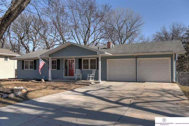 3513 Armbrust Drive, Omaha, NE 68124 (MLS #22004401) :: Complete Real Estate Group