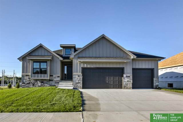 18507 Patrick Avenue, Elkhorn, NE 68022 (MLS #22004417) :: The Briley Team