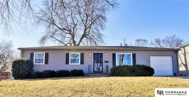 11109 Harney Street, Omaha, NE 68154 (MLS #22004419) :: Complete Real Estate Group