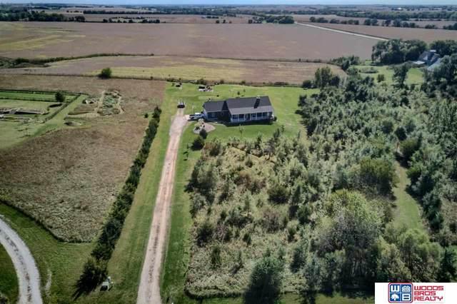 3801 Oakview Boulevard, Raymond, NE 68428 (MLS #22004429) :: Complete Real Estate Group