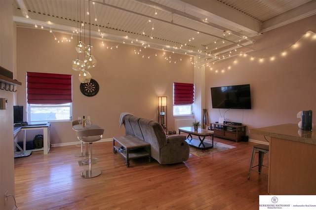 105 N 31 Avenue #809, Omaha, NE 68131 (MLS #22004432) :: Complete Real Estate Group