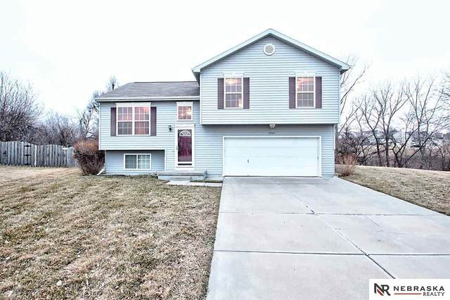 15863 Willow Circle, Omaha, NE 68136 (MLS #22004443) :: The Briley Team
