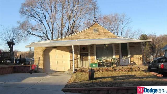 3368 X Street, Omaha, NE 68107 (MLS #22004444) :: Cindy Andrew Group