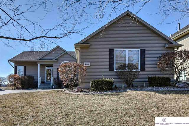 7014 N 115 Street, Omaha, NE 68142 (MLS #22004449) :: Dodge County Realty Group