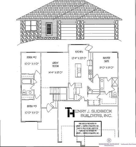 2030 Geri Circle, Bellevue, NE 68147 (MLS #22004456) :: Stuart & Associates Real Estate Group