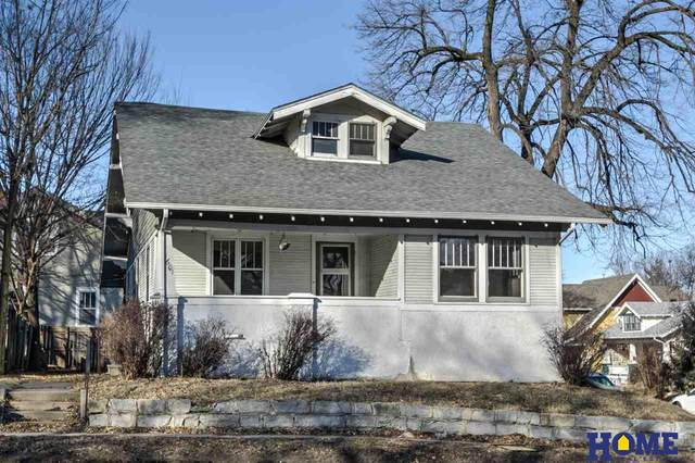 1601 S 27th Street, Lincoln, NE 68502 (MLS #22004457) :: Cindy Andrew Group