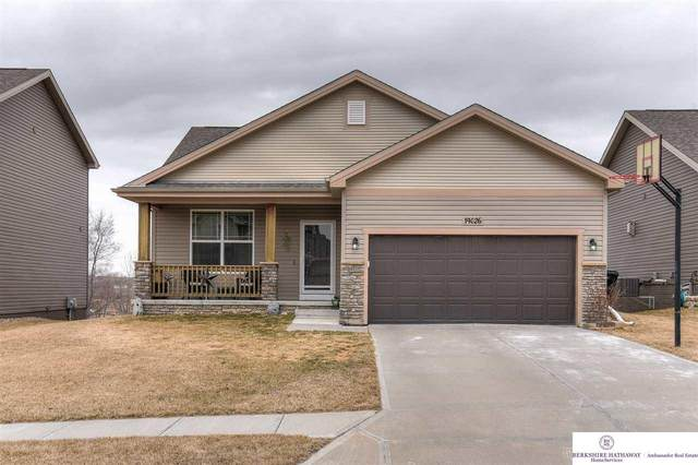 19026 Josephine Street, Omaha, NE 68136 (MLS #22004460) :: The Briley Team