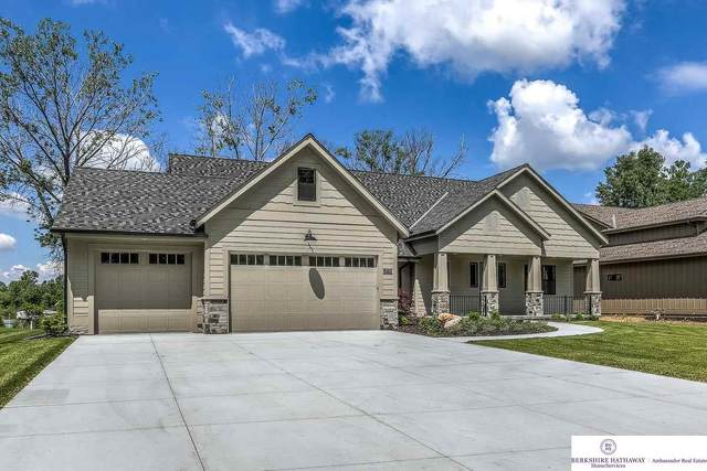 5730 N 279 Street, Valley, NE 68064 (MLS #22004469) :: kwELITE
