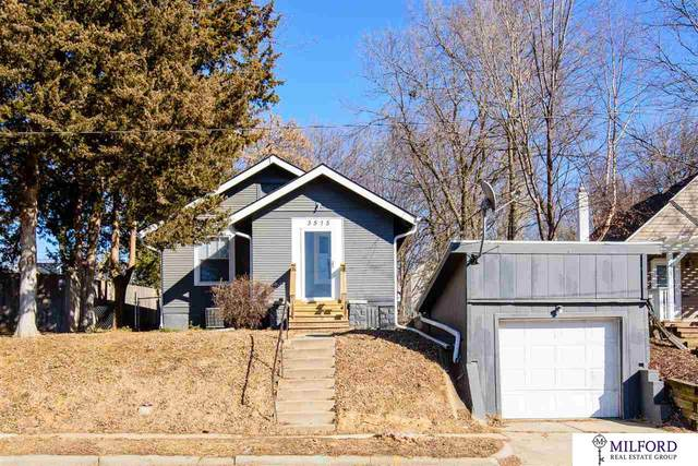 3515 N 54 Street, Omaha, NE 68104 (MLS #22004479) :: Complete Real Estate Group