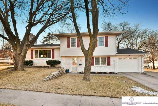 4854 S 126th Street, Omaha, NE 68137 (MLS #22004508) :: The Briley Team