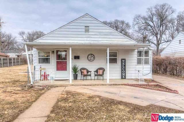 6648 Seward Street, Omaha, NE 68104 (MLS #22004512) :: Complete Real Estate Group