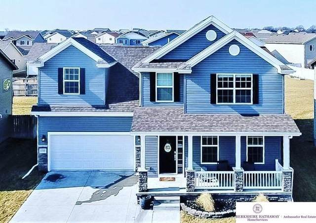 1745 Culbera Street, Lincoln, NE 68521 (MLS #22004544) :: Dodge County Realty Group