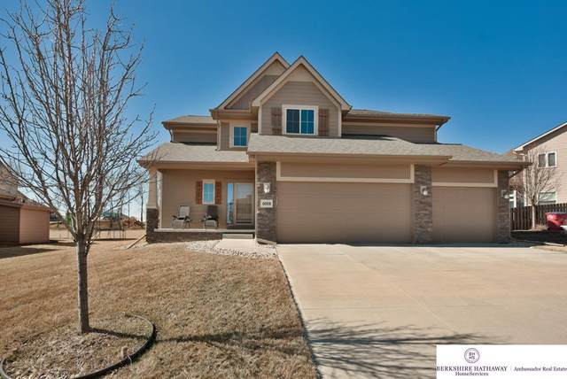 6008 S 196th Street, Omaha, NE 68135 (MLS #22004560) :: Complete Real Estate Group