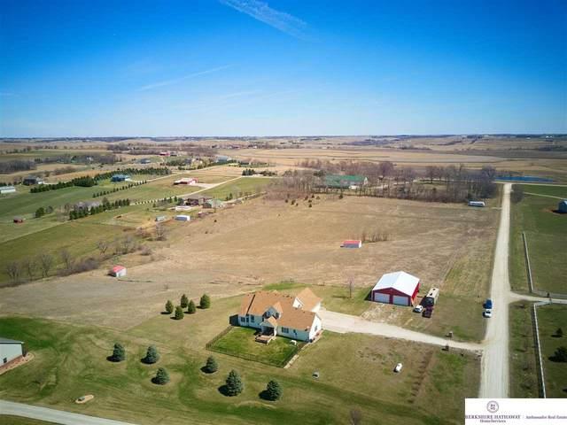 14220 Forgotten Lane, Kennard, NE 68034 (MLS #22004649) :: Dodge County Realty Group
