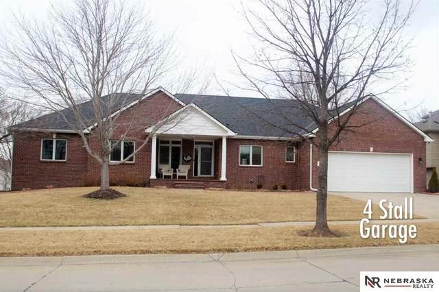 7800 Tobie Lane, Lincoln, NE 68516 (MLS #22004655) :: Dodge County Realty Group