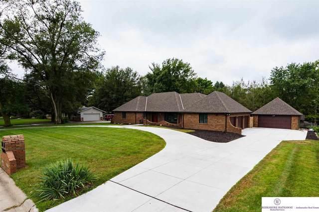 1630 S 109 Street, Omaha, NE 68144 (MLS #22004658) :: Dodge County Realty Group