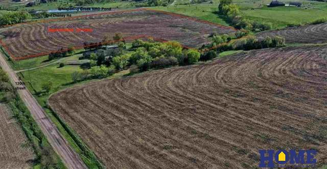 TBD S 120th & Old Cheney Road, Walton, NE 68461 (MLS #22004659) :: Complete Real Estate Group