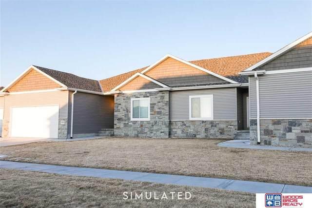 8116 Jones Avenue, Lincoln, NE 68516 (MLS #22004678) :: One80 Group/Berkshire Hathaway HomeServices Ambassador Real Estate