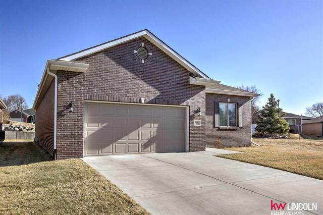 3940 S 79Th Street, Lincoln, NE 68506 (MLS #22004706) :: Dodge County Realty Group