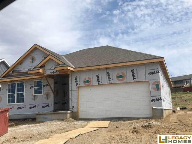 7301 S 184th Street, Omaha, NE 68136 (MLS #22004739) :: Dodge County Realty Group