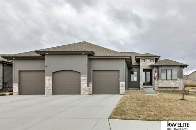 3811 N 189 Street, Omaha, NE 68022 (MLS #22004762) :: Complete Real Estate Group