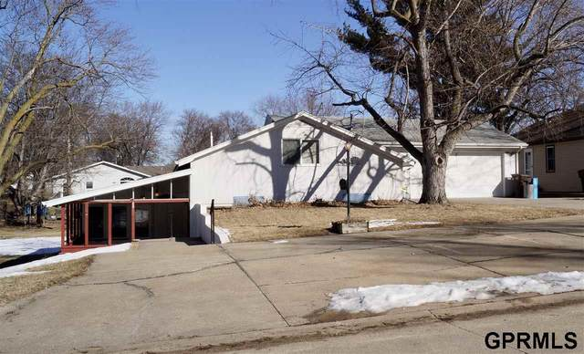 208 3rd Street, Milford, NE 68405 (MLS #22004783) :: Dodge County Realty Group