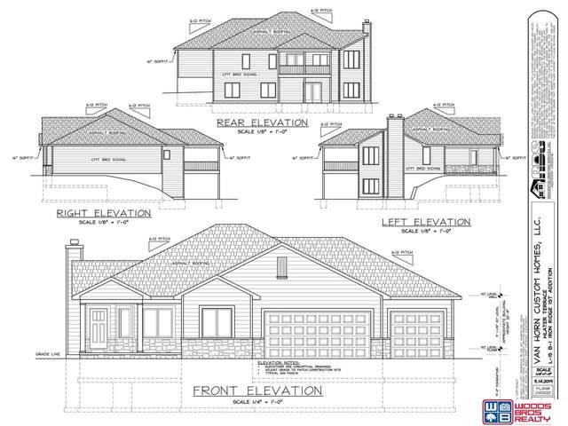 3090 Walter Terrace, Roca, NE 68430 (MLS #22004816) :: Dodge County Realty Group
