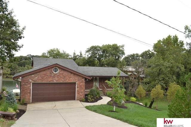 8866 Greenwood Road, Plattsmouth, NE 68048 (MLS #22004859) :: Dodge County Realty Group