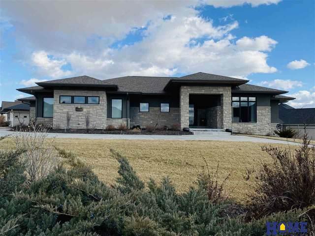 9605 Koi Rock Drive, Lincoln, NE 68526 (MLS #22004864) :: Dodge County Realty Group
