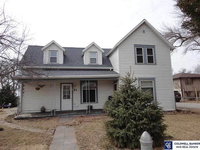 51 Frazier Street, Garland, NE 68360 (MLS #22004899) :: The Briley Team