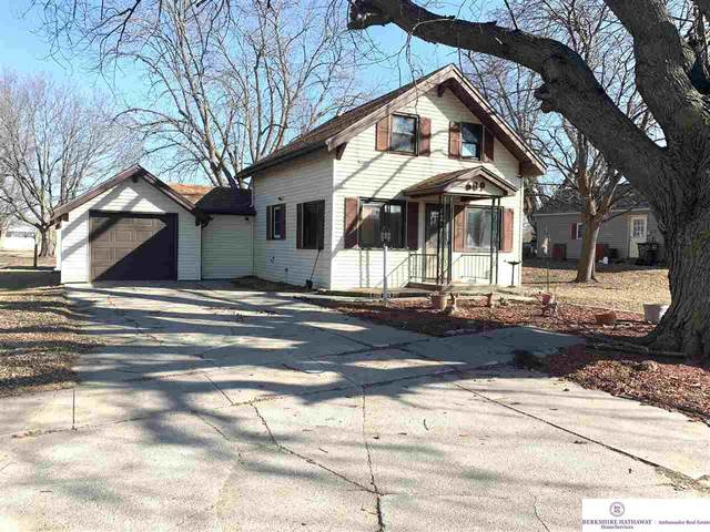 609 N 12 Street, Tekamah, NE 68061 (MLS #22004959) :: Omaha Real Estate Group