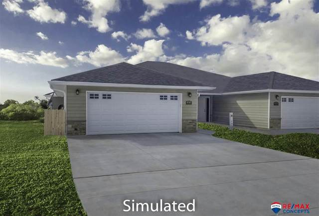4764 N 36th Street, Lincoln, NE 68504 (MLS #22004963) :: Lincoln Select Real Estate Group