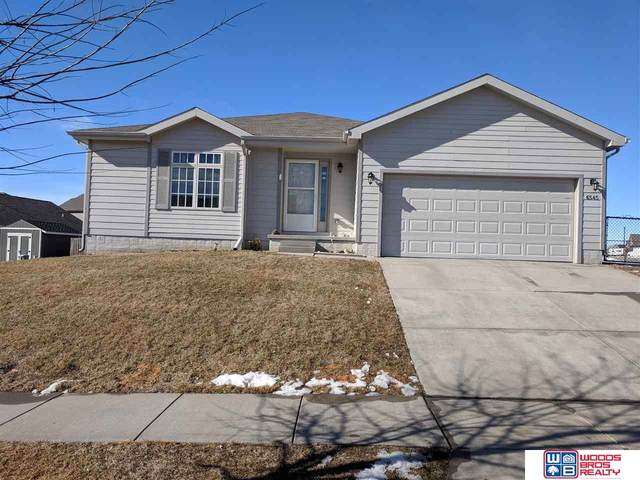 6545 N 11th Street, Lincoln, NE 68521 (MLS #22004964) :: Dodge County Realty Group