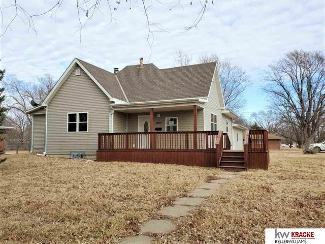 1400 Park Street, Beatrice, NE 68310 (MLS #22004988) :: Lincoln Select Real Estate Group