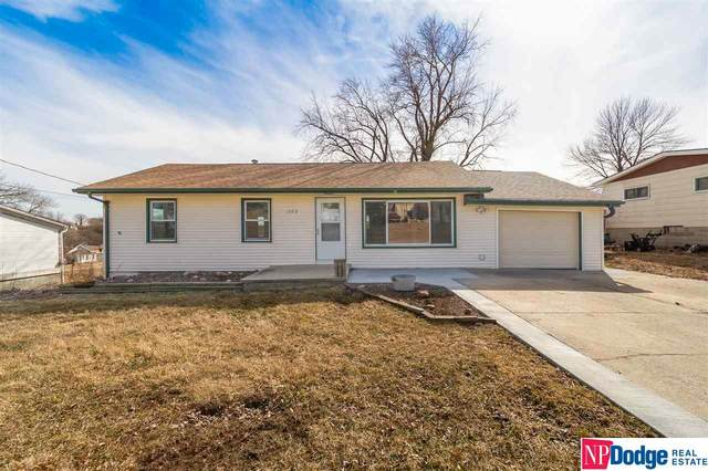 1909 L Street, Tekamah, NE 68061 (MLS #22005013) :: Omaha Real Estate Group