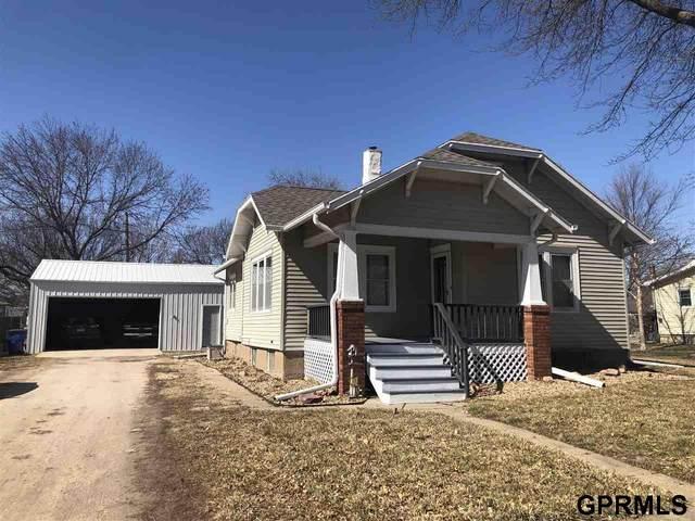 427 N Harris Street, Wilber, NE 68465 (MLS #22005027) :: Dodge County Realty Group