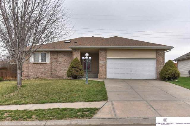 13550 Ames Avenue, Omaha, NE 68164 (MLS #22005033) :: Complete Real Estate Group