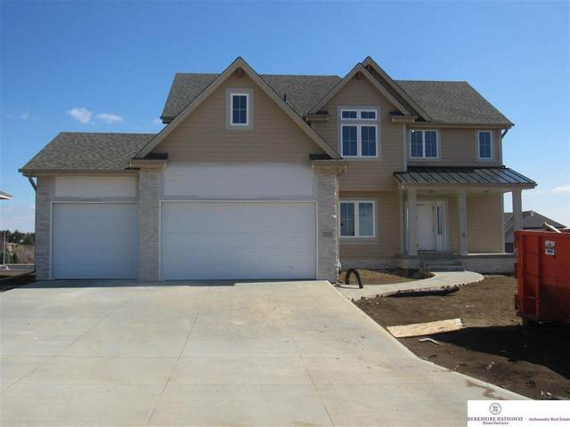 12713 S 74th Street, Papillion, NE 68046 (MLS #22005037) :: Dodge County Realty Group