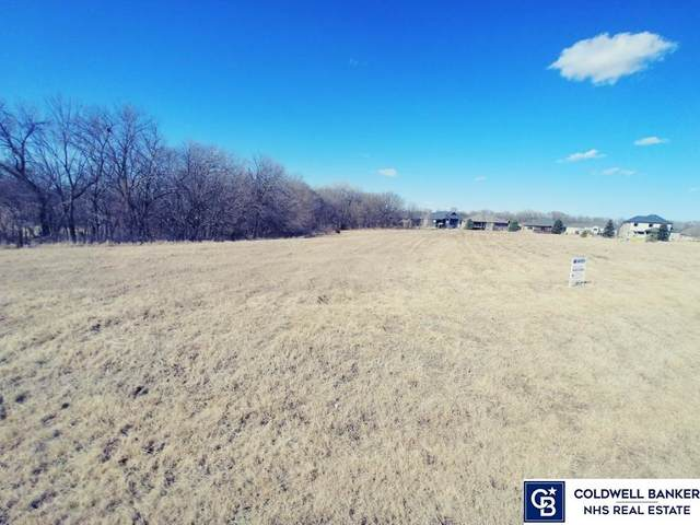 Block 4, Outlot W Foreman Ridge First Addition Drive, Lincoln, NE 68523 (MLS #22005046) :: The Briley Team