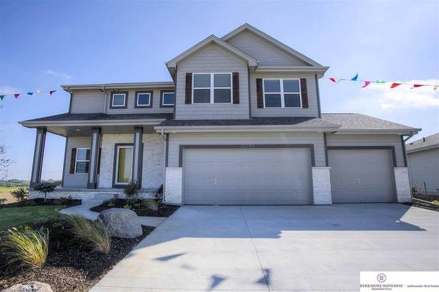 11507 S 111 Street, Papillion, NE 68046 (MLS #22005070) :: Omaha Real Estate Group